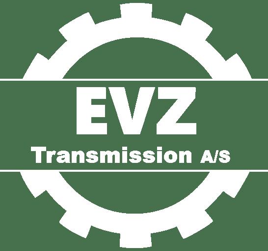 EVZ Transmission A/S logo