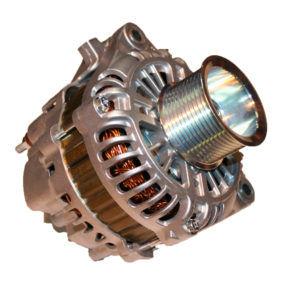 Generator - Volvo