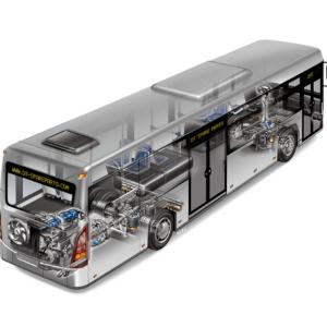 Bus - Spare Parts