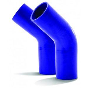 45° Elbow - Blue